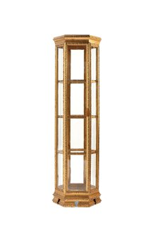 Шкаф TALL CABINET W/FR. COL.21 A/G в.-163, ш.-49, гл.-43.